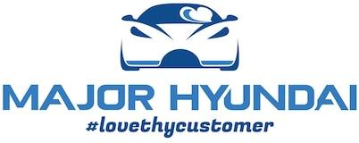 Major Hyundai
