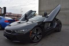 2015 BMW i8 Giga Coupe