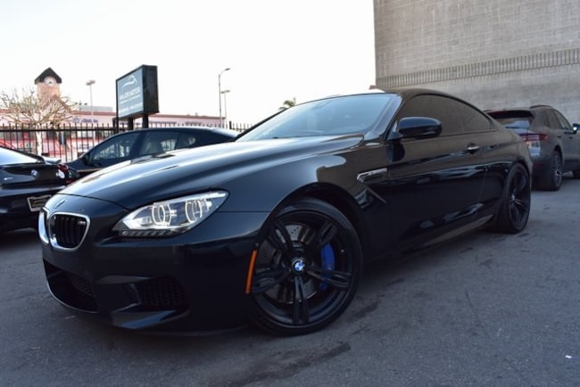 2015 BMW M6 *Loaded* Coupe