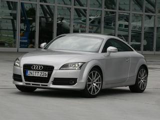 2009 Audi TT 2.0T Coupe
