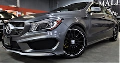 2015 Mercedes-Benz CLA CLA250 4MATIC NAVI PANORAMIC ROOF AMG PKG  Coupe