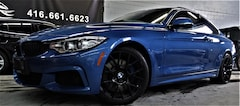 2017 BMW 440i xDrive M SPORT PKG  NAVIAGTION Coupe