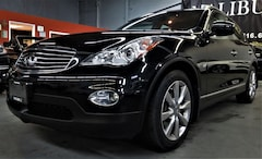 2015 INFINITI QX50 Journey REVERSE CAMERA CLEAN CARFAX  SUV