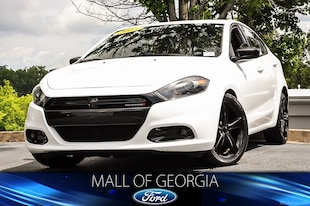 2015 Dodge Dart SXT FWD Sedan