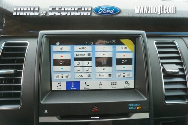 New 2019 Ford Flex Limited w/EcoBoost For Sale Near Me in Duluth