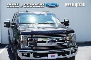 2019 Ford F-250 Lariat Truck Crew Cab