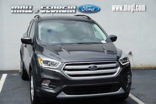 2018 Ford Escape SEL FWD SUV