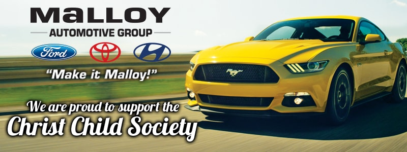 Malloy Cares Malloy Ford Winchester