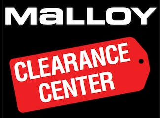 Malloy Clearance Center