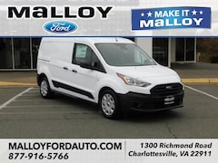 New 2019 Ford Transit Connect XL Minivan/Van for sale at your Charlottesville VA used Ford authority