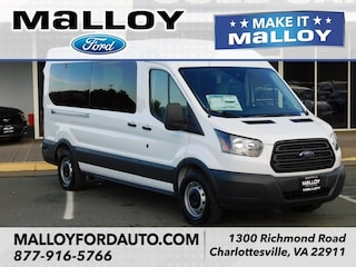 New 2018 Ford Transit-350 XL Wagon 1FBAX2CM3JKB45490 in Winchester, VA