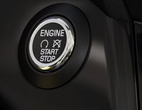 Intelligent Access with Push-Button Start