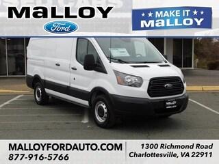 New 2019 Ford Transit-150 Base Cargo Van 1FTYE1ZM5KKA27895 in Winchester, VA