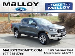 New 2019 Ford Ranger XLT Truck 1FTER4FH6KLA03177 for sale at your Charlottesville VA used Ford authority