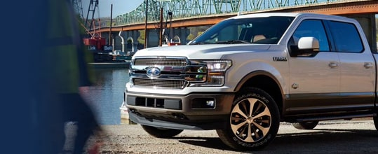 2019 Ford F150 Charlottesville VA | New Ford F-150 Offers