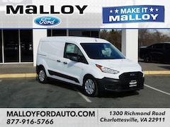 New 2019 Ford Transit Connect XL Minivan/Van NM0LS7E22K1410660 for sale at your Charlottesville VA used Ford authority