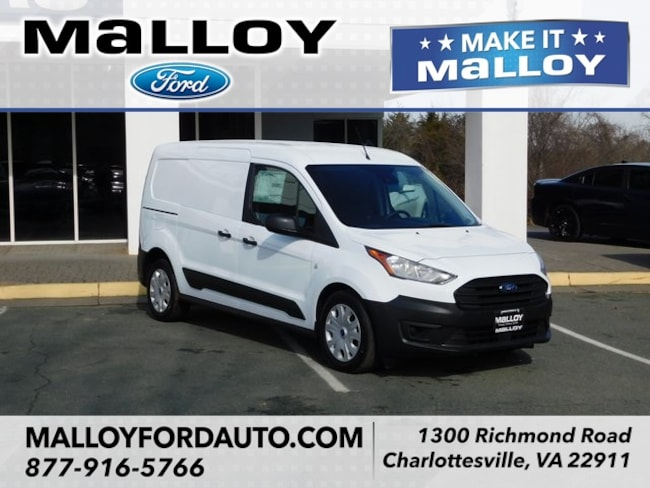 e5bfe47a13 New 2019 Ford Transit Connect XL Minivan Van for sale at your  Charlottesville VA used