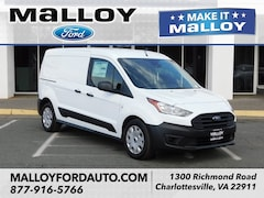 New 2019 Ford Transit Connect XL Minivan/Van NM0LS7E22K1410657 for sale at your Charlottesville VA used Ford authority
