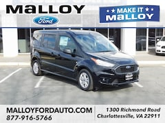 New 2019 Ford Transit Connect XLT Wagon NM0GE9F23K1405664 for sale at your Charlottesville VA used Ford authority