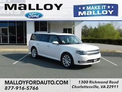 New 2019 Ford Flex Limited SUV 2FMHK6DT3KBA17926 for sale at your Charlottesville VA used Ford authority