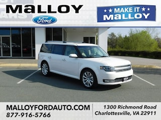 New 2019 Ford Flex Limited SUV 2FMHK6DT3KBA17926 in Winchester, VA