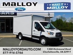 2019 Ford Transit-350 Cab Chassis Base Truck