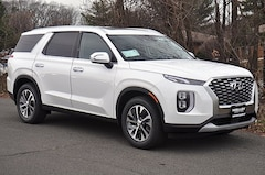 2020 Hyundai Palisade SEL SUV 38956