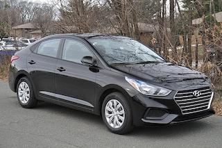 New 2020 Hyundai Accent SE Sedan 38954 in Woodbridge, VA