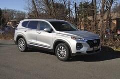 2020 Hyundai Santa Fe SE SUV 38975