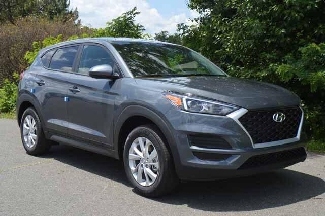 2019 Hyundai Tucson SE SUV 38528
