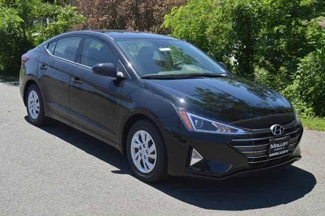 2020 Hyundai Elantra SE Sedan 38556