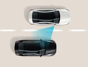 Blind-Spot Collision Warning (BCW)