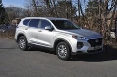 2020 Hyundai Santa Fe SE SUV 38974