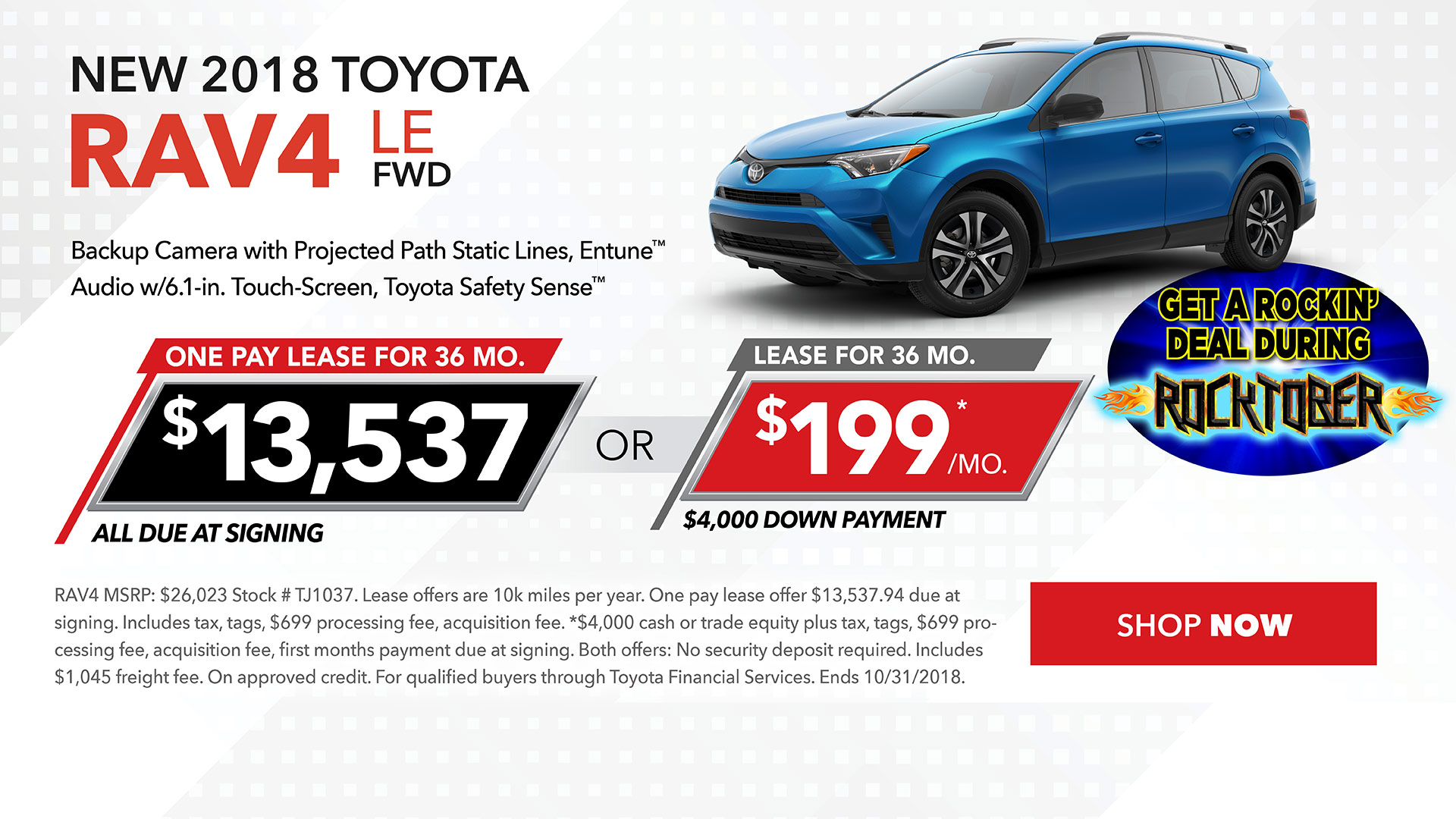 Toyota Dealership In Northern VA | Malloy Toyota