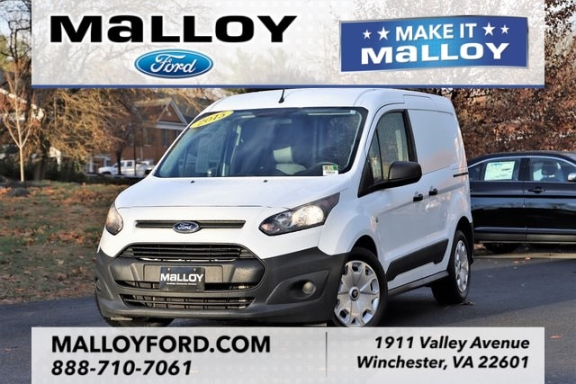 Malloy Ford Winchester Va >> Featured Used Cars Winchester Va Malloy Ford Winchester