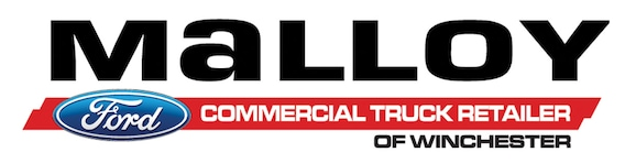 Commerical Truck Center | Malloy Ford of Winchester, Ford Trucks