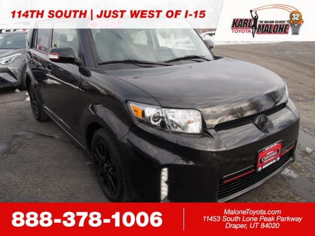 2015 Scion xB 686 Parklan Edition Wagon