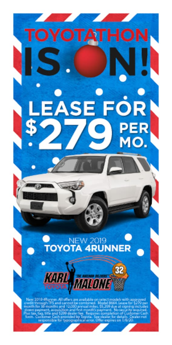 Toyota Dealers Utah >> Karl Malone Toyota New Toyota And Used Car Dealer Auto
