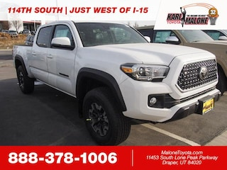 New 2019 Toyota Tacoma TRD Offroad Truck Double Cab for sale Philadelphia