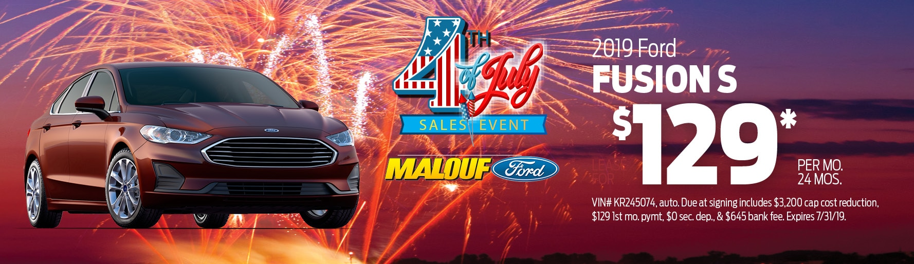 Ford Dealers Nj >> Ford Specials From Malouf Ford Ford Dealer Nj Malouf Ford