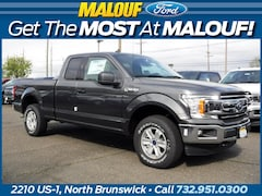 New Ford Models for sale 2019 Ford F-150 XLT Truck SuperCab Styleside in North Brunswick, NJ