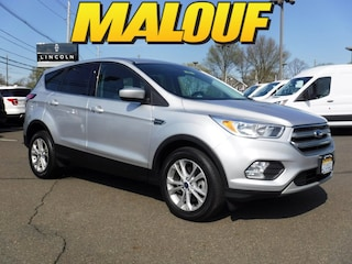 Used Cars for sale  2017 Ford Escape SE SUV in North Brunswick, NJ