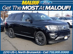 New Ford Models for sale 2019 Ford Expedition Limited SUV in North Brunswick, NJ