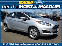 New Ford Models for sale 2019 Ford Fiesta SE Hatchback in North Brunswick, NJ
