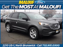 New Ford Models for sale 2019 Ford Edge SE SUV in North Brunswick, NJ