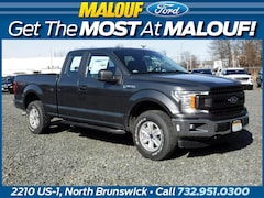 New Ford Models for sale 2019 Ford F-150 XL Truck SuperCab Styleside in North Brunswick, NJ