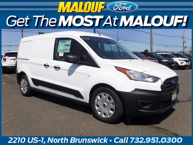 New 2019 Ford Transit Connect Van XL Van Cargo Van For Sale North Brunswick, NJ