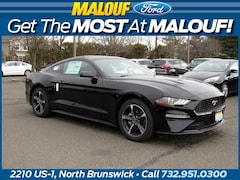 New Ford Models for sale 2019 Ford Mustang EcoBoost Coupe in North Brunswick, NJ