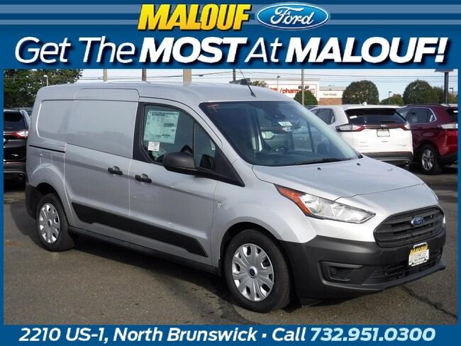 New 2019 Ford Transit Connect Van XL Van Cargo Van For Sale North Brunswick, NJ