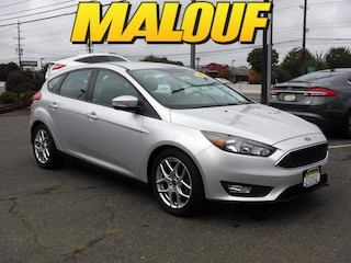 Used Cars for sale  2015 Ford Focus SE Hatchback in North Brunswick, NJ